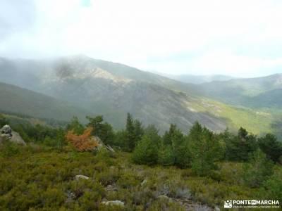 Cerrón,Cerro Calahorra_Santuy;consejos senderismo para principiantes equipación para hacer senderi